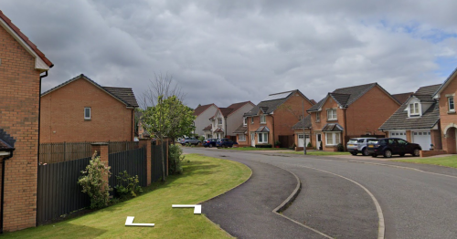 Armed police attend domestic abuse incident at luxury homes as man arrested