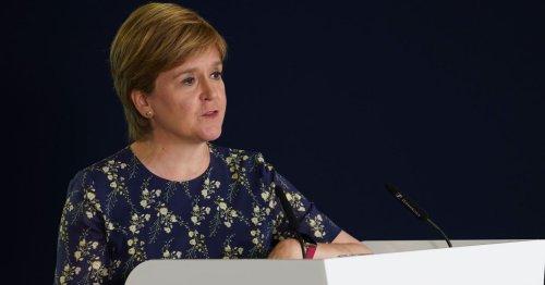 Nicola Sturgeon confirms seven new Covid deaths in Scotland amid 1,004 new cases
