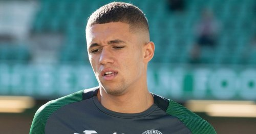 Nathan Wood in defiant Hibs loan stance amid Neil Warnock criticism