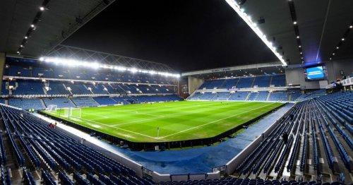 Rangers vs Aberdeen - LIVE updates