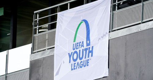 Rangers sail through to Uefa Youth League second round