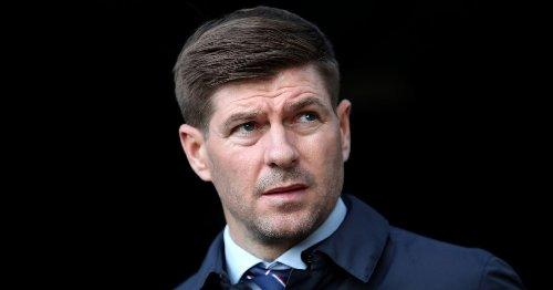 Steven Gerrard handed Rangers exit warning amid Liverpool succession plan talk