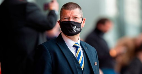 Neil Doncaster unveils SPFL cash boost with further investment vow