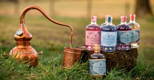 Strathaven distiller tricks locals with town puzzle to win new gin treat