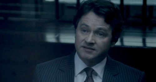 Tommy Hunter in Line of Duty - the series 2 crime boss you thought was long gone