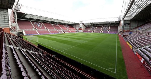 Hearts vs Dundee LIVE score and goal updates