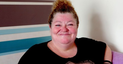 Scots mum had all teeth pulled out after excruciating Fibromylagia mouth pain