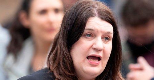 Glasgow council leader Susan Aitken slammed for branding vandals 'wee neds'