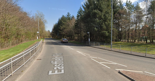 Scots schoolgirl 'grabbed from behind' and sexually assaulted by teenage thugs