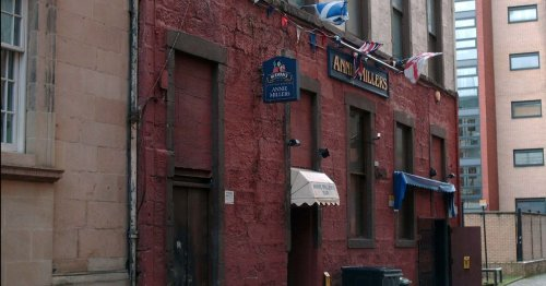 Former Rangers pub to be demolished by tycoon couple to make way for LGBT flats
