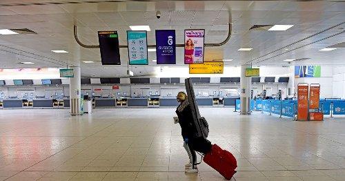 Nicola Sturgeon set to allow overseas travel without quarantine from Scotland
