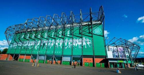 Celtic fan address is a handy metaphor for how sloppy club have become