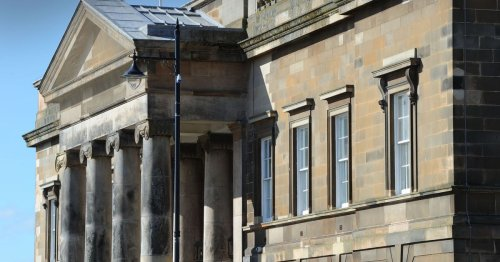 Heartless Ayrshire mum stole thousands from her gran in months before OAP died