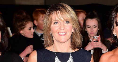 Kaye Adams tells Piers Morgan he's lost the plot over Olympic medal comments