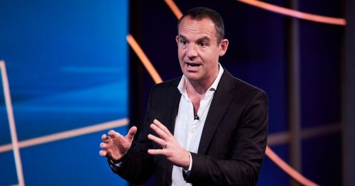 Martin Lewis explains whether you should switch your energy supplier right now