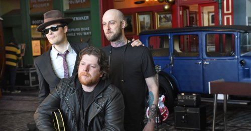 The Fratellis hit by multiple Covid cases and forced to cancel tour dates