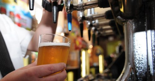 Scotland lost 200 pubs during lockdown hospitality industry tells MPs