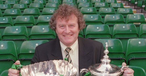 Wim Jansen living with dementia as brave Celtic hero tells his story