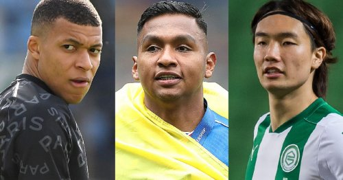 Transfer news RECAP - all the latest signing news and rumours