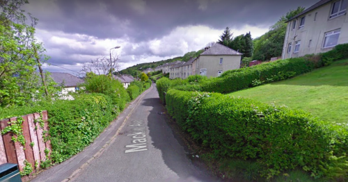 'Ongoing incident' in Port Glasgow as police race to street