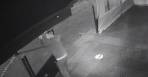 Scots restaurant owner slams 'scum' who wrecked outdoor area in morning rampage