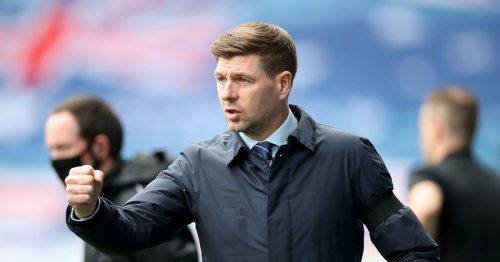 Rangers squad steps to take Steven Gerrard's men to the 'next level'