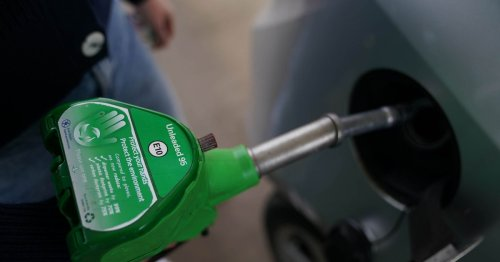 Drivers warned how running out of fuel could end up leading to a £5,000 fine
