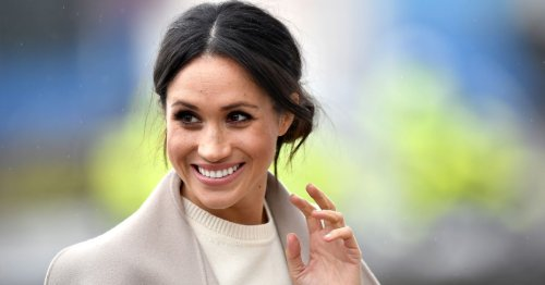 Meghan Markle 'humiliated critics and humbled royal family' biographer claims