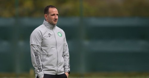 John Kennedy reported to be considering Celtic future after Postecoglou arrival