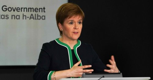 Nicola Sturgeon announces 3 deaths and 231 new covid cases in last 24 hours