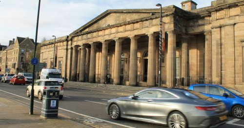 Scots drug dealer ordered to hand over £35,000 from criminal activities