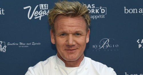 Gordon Ramsay's £20 cheese board labelled 'insulting' by furious customer