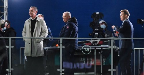 What the Rangers pundits said as McCoist and Weir comment on Lyon defeat