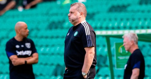 Rangers are in two horse race but Celtic are in fight for fourth - Hotline