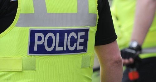 """Arrests after alleged """"disorder"""" at McDiarmid Park on day of Scottish Cup final"""