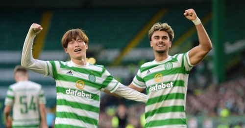 Celtic ditch Europa League chaos for Ferencvaros win bearing the Ange trademark
