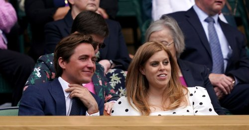 The official title of Princess Beatrice's daughter and best bets on baby's name