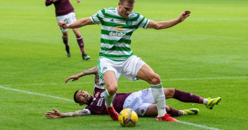 Celtic fans vent about the same flaws against Hearts