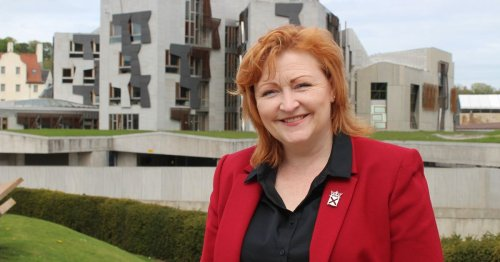 SNP MSP slammed after claiming hard border with England would 'create jobs'