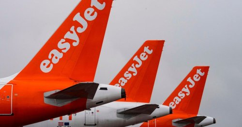 Easyjet foreign flights at a third of 2019 capacity in 'devastating' Covid hit