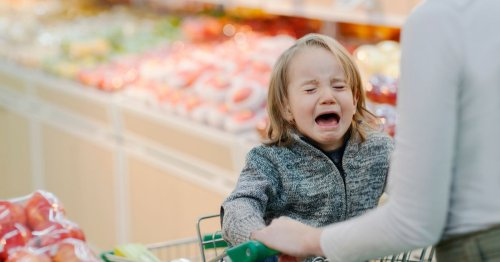 Mum's hack to avoid toy tantrums in the supermarket is hailed as 'genius'
