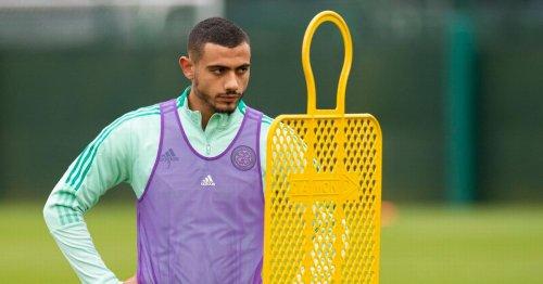 Celtic squad news as Giorgos Giakoumakis could debut against Livingston