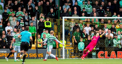 5 Celtic culprits named as fed up Parkhead punters let rip on the Hotline
