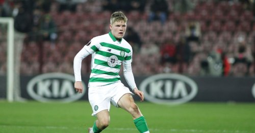 Celtic youngster Scott Robertson admits his Celtic gratitude toward Neil Lennon