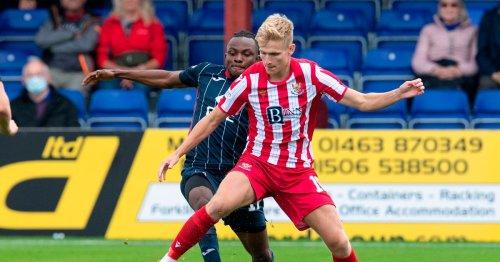 Ross County 0 St Johnstone 0: Draw in Dingwall as Ali McCann misses penalty