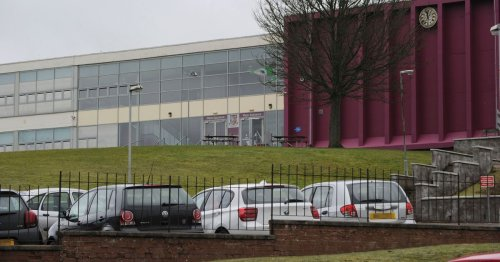 Over 1500 West Lothian pupils tested positive for covid in one month alone