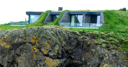 Grand Designs Scots homes that turned into nightmare builds