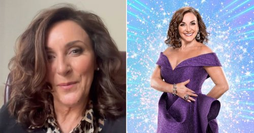Shirley Ballas thanks viewers as doc discovers concerning symptoms from lump