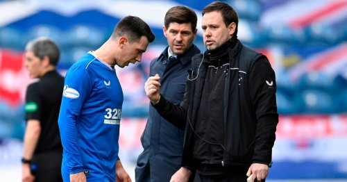 Greg Docherty devastated for Ryan Jack as he eyes his own Euro 2020 call