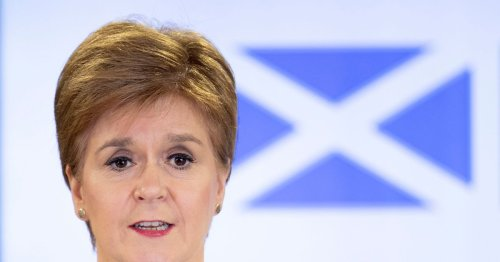Nicola Sturgeon accused of 'breaking promise' to Scots voters over IndyRef2